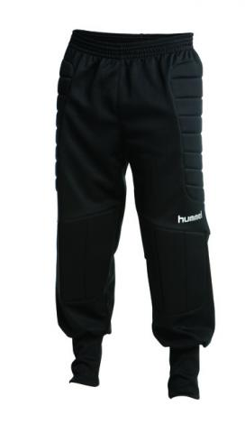 VÝPRODEJ Goalkeeper basic pants - Hummel