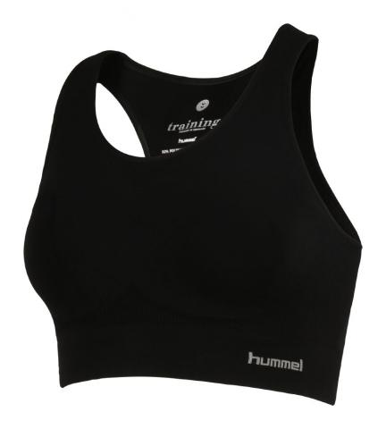 VÝPRODEJ SUE Seamless sports top - Hummel