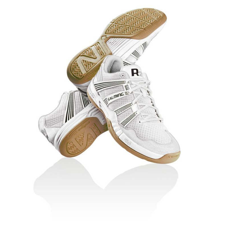 SALMING Race R2 3.0 White  - Salming