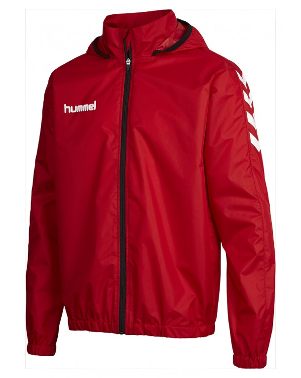 CORE Spray Jacket - Hummel