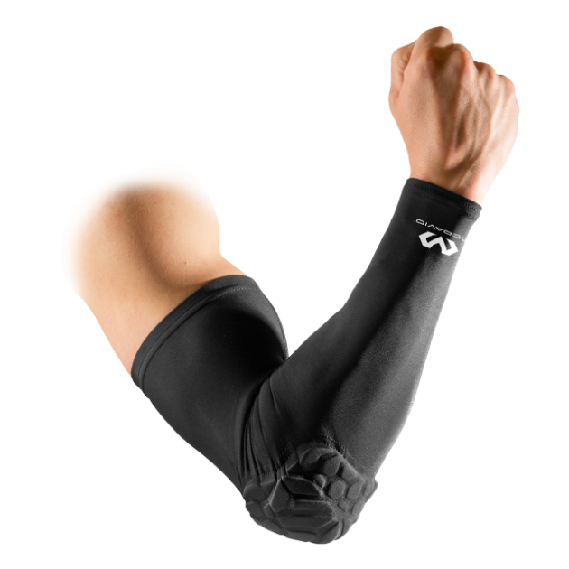 HEX Shooter Arm Sleeve / single - McDavid