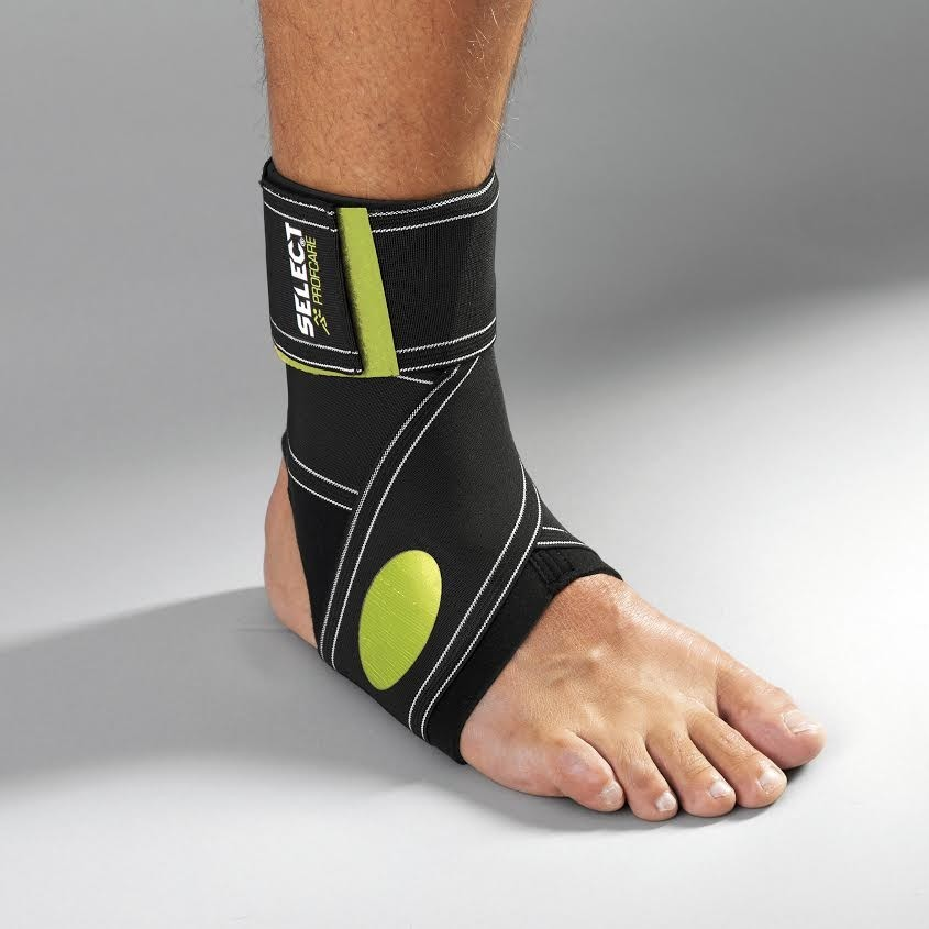 Ankle support - Select