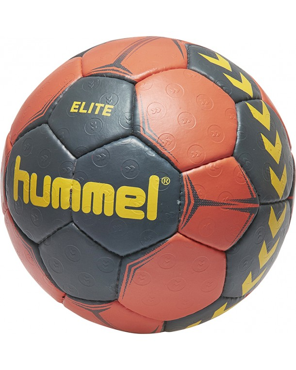 91789 Elite handball 2017 - Hummel