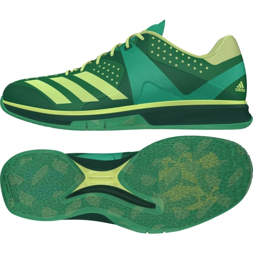Adidas Counterblast energy green