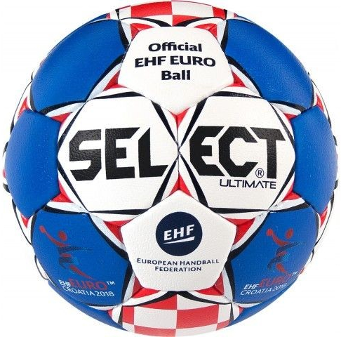 Ultimate Replica EHF Croatia 2018 - Select