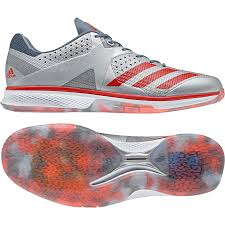 Adidas Counterblas - silver/red/white