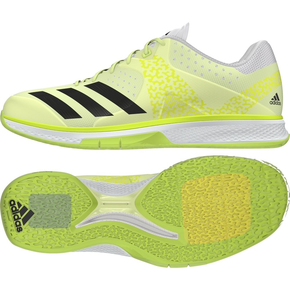 Adidas Counterblast yellow