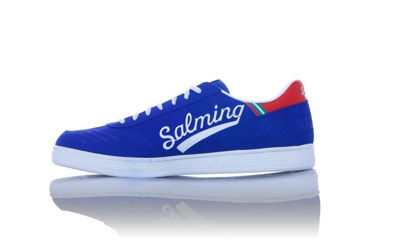 NinetyOne off NinetyOne Blue/Red - Salming
