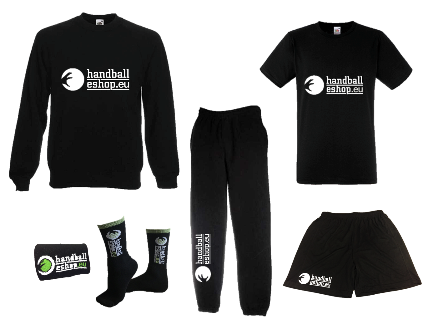 Black friday balíček HANDBALLESHOP 7