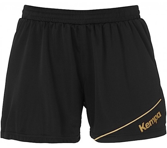 VÝPRODEJ Kempa GOLD Shorts women