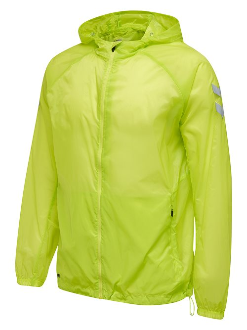 TECH MOVE FUNCTIONAL LIGHT WEIGHT JACKET - Hummel