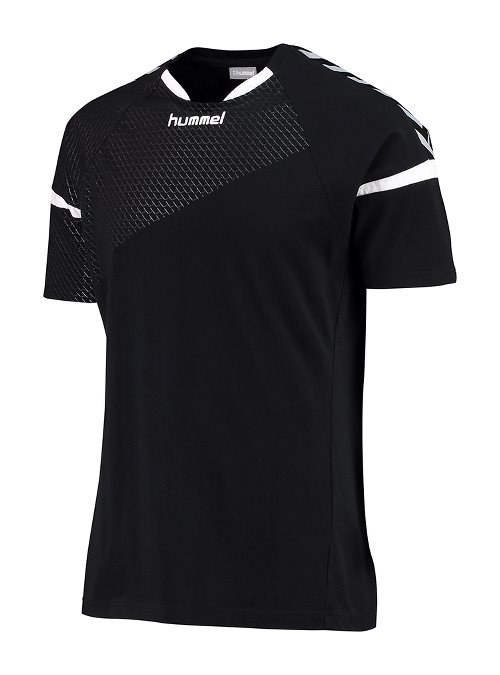 AUTHENTIC CHARGE SS TRAINING JERSEY - Hummel