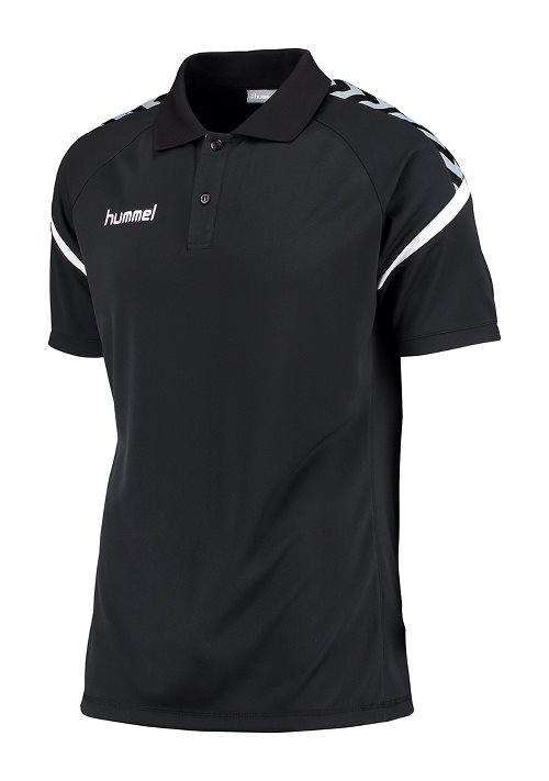 AUTHENTIC CHARGE FUNCTIONAL POLO - Hummel
