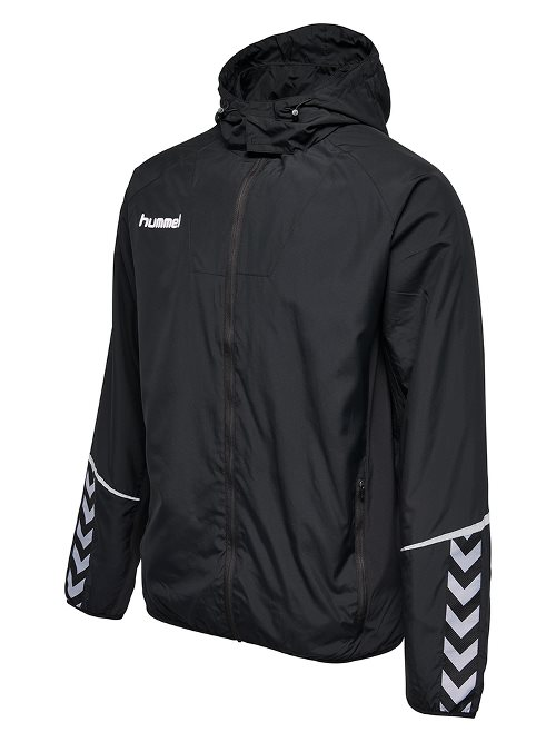 AUTHENTIC CHARGE FUNCTIONAL JACKET - Hummel