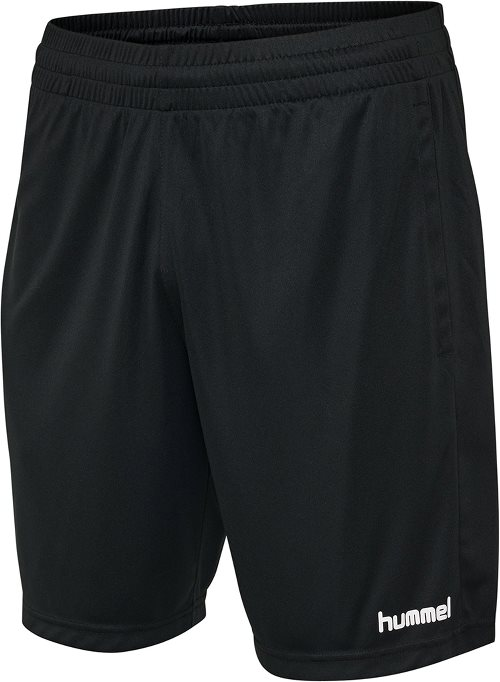 HMLREFEREE POLY SHORTS - Hummel