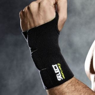 Wrist support w/splint 6701 - Select