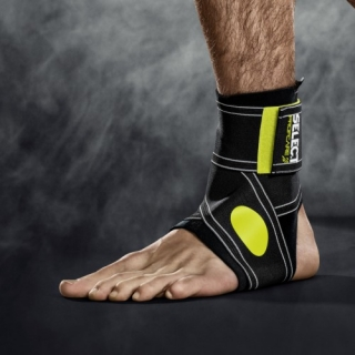 Ankle support 2-parts - Select