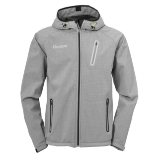 Bunda CORE 2.0 SOFTSHELL JACKET - Kempa