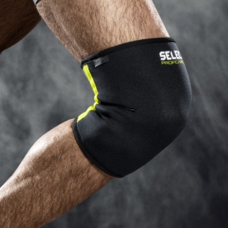 VÝPRODEJ Knee support 6200 - Select